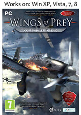 Wings of Prey: Special Edition PC Game