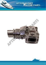 Exhaust Riser - Elbow for Volvo Penta, OMC V6 - V8 4.3, 5.0, 5.7 rplc: 3863061