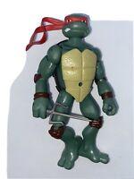 """Raphael Teenage Mutant Ninja Turtles 5 1/2"""" Tall Action Figure TMNT"""