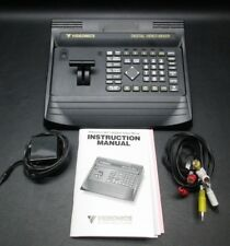 VIDEONICS MX-1 NTSC VideoMixer Digital Video Mixer