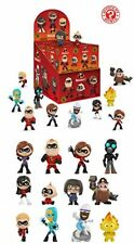 Funko Disney's Incredibles 2 Mystery Mini Blind Box Display (Case of 12)