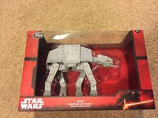 STAR WARS Disney Exclusive Die-Cast Ship/Vehicle AT-AT Force Awakens