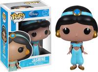 Aladdin - Jasmine Pop! Vinyl-FUN3195