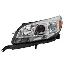 Spyder Auto 9937040 XTune Projector Headlight Fits 13-15 Malibu