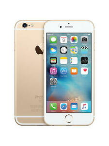 iPhone 6S Gold 128GB Boxed Unlocked