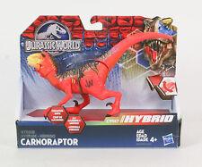 Jurassic World  Dino Hybrid Carnoraptor  MIB Hasbro