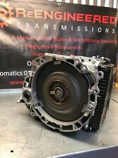 FORD MONDEO AUTOMATIC DCT RECONDITIONED GEARBOX SUPPLIED AND FITTED