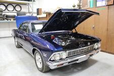 1966 Chevrolet Chevelle Super sport SS Chevelle $80,000 frame off restomod