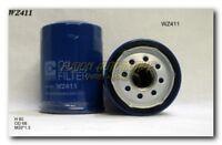 WZ411 Wesfil Cooper Multi Application Oil Filter - Ryco Equiv Z411