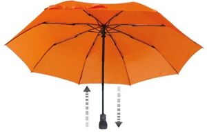 Euroschirm light trek automatic Trekking Schirm Regenschirm Taschenschirm
