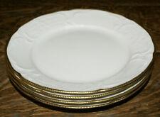 "Rosenthal Classic Sanssouci Fine China Germany * FOUR Salad Plates * 7 3/4"""