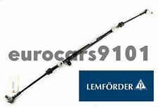 New! Mercedes-Benz C280 Lemforder Steering Tie Rod Assembly 1074901 2024600405