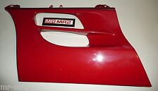 Toyota mr2 mk2 Drivers Side Air Vent Scoop Intake Red 3e5-right side
