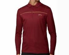 HUGO BOSS Long Sleeve Slim Casual Shirts & Tops for Men