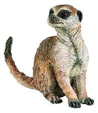 Papo 50207 Sitting Meerkat Figure