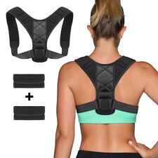 Rückenbandage Rückenhalter Haltungsbandage Geradehalter zur Haltungskorrektur