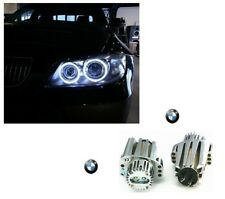 2 AMPOULE LED ANGEL EYES 24W BMW SERIE 3 E90 E91 PHASE 1 DE 03/2005 A 09/2008