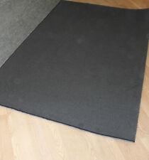 Car Carpet - Grey- Luxury Car Carpet.
