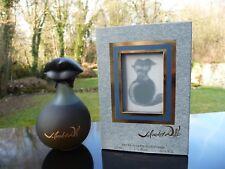 Flacon Sculpture - SALVADOR  DALI - EDT 100 ml Plein Coffret - Perfume Bottle