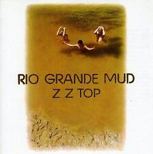 ZZ Top - Rio Grande Mud [New CD]