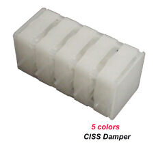 For CANON HP CISS Continuous Ink Supply System Damper Valve Ink Flow Dampers 5C
