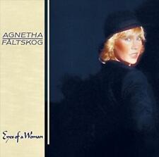 """Agnetha Fältskog – Eyes Of A Woman [New & Sealed] 12"""" Vinyl"""