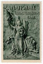 (I.B) Netherlands Cinderella : National Life Insurance Bank