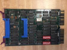 Digital DEC M7651 DRV11-WA Parallel I/O Qbus Digital PDP11 VAX   TESTED