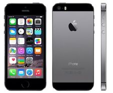 FACTORY UNLOCKED SMARTPHONE APPLE IPHONE 5S 16GB SIM FREE GREY BRAND NEW