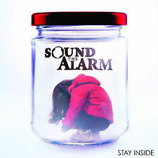1 Cent CD SOUND THE ALARM stay 30 SECONDS TO MARS MY CHEMICAL ROMANCE alt rock !