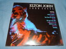 ELTON JOHN, Your Songs, SEALED MCA 37266, Mint