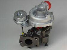 Turbolader KKK 53039880050 CITROEN C5 Xantia 2.0 Hdi 109PS 107PS Peugeot 406 607