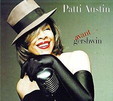 Patti Austin - Avant Gershwin [CD]