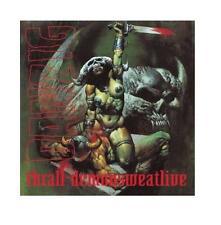 Gdansk Thrall-Demonsweatlive-Def American Recordings-CD (1993)