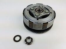 83 84 85 ATC200X Honda OEM Engine Complete Clutch 200X ATC Plates Hub 1985 1984