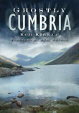Ghostly Cumbria-ExLibrary