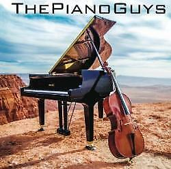 The Piano Guys - The Piano Guys (NEW CD)