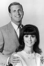 Marlo Thomas Ted Bessell That Girl 11x17 Mini Poster