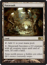 Mutavault FOIL x1 Magic the Gathering 1x Magic 2014 mtg card