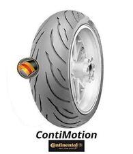 Neumáticos y cámaras Continental Relación de aspecto 55 para motos