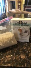 CatGenie Washable Granules Case (Total 3.5 lbs)