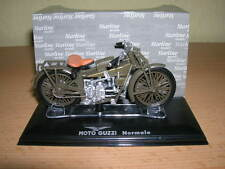 Starline Moto Guzzi Normal Motorcycle 1:24 Nip