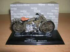 Starline Moto Guzzi Normale Motorrad 1:24 Neu OVP