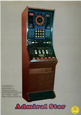 admiral dice fruit machine  ( dutch / swiss / german  )