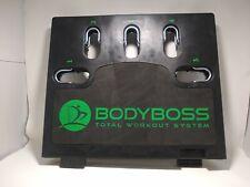 BodyBoss Home Gym 2.0 - Portable Gym Base Only