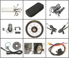 "Latest EU Duty Free! 36V 1200W 48V 1500w 27.5""Rear Wheel ebike Conversion Kit"