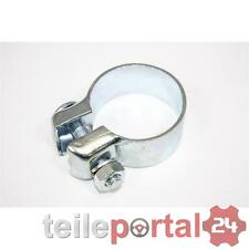 Conector de tubos, sistema de escape para siehe uso en Vehículos