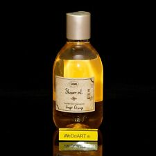 Sabon Shower Oil Ginger Orange 300ml 10.5Fl.oz