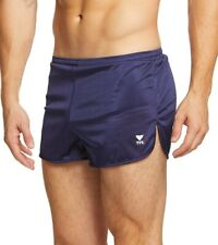 NEW men's TYR resistance swim short | small | black | free shipping