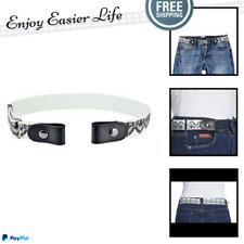 Freebelts Buckle-Free for Women Easy Comfortable Belt No Bulge, Buckle & Hassle